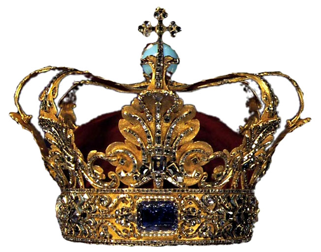 Christian v Crown by Claus15 (Own work) [Public domain], via Wikimedia Commons