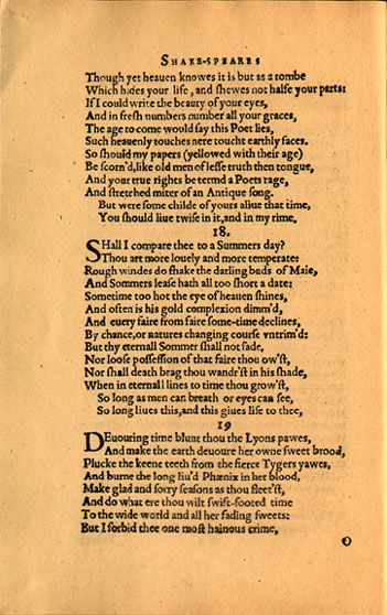 Sonnet_18_1609 on Wikimedia used under Creative Commons license