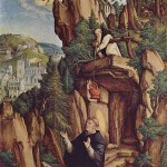 Feast Day of St. Benedict of Nursia