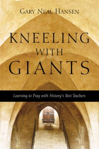 Kneeling with Giants - cover