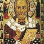 "St. Nicholas ""Lipensky, by Aleksa Petrov [Public domain], via Wikimedia Commons"