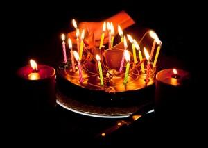 Happy Birthday! By Vikas Bhardwaj CC-BY-SA-2.0