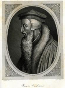 Juan Calvino, Biblioteca de la Facultad... (cc license)