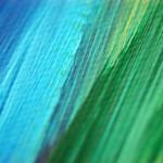 Blue Morphs to Green, Steve Snodgrass, cc license