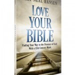 "My New Book! ""Love Your Bible"" is HERE!"