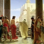 What's the Big Deal About Pontius Pilate? (Heidelberg Catechism Q38)