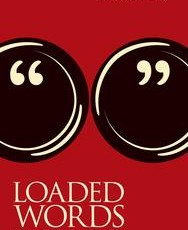 Loaded Words cover image