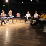 Director's Journal: First Rehearsal