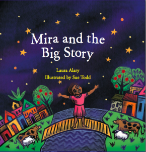 Mira and the Big Story