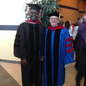 The Rev Dr Emmanuel Naweji