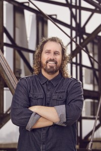 Chuck Tate, Pastor of Rock Church, and Author of 41 Will Come