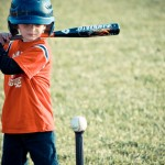 Can You Hit a Home Run Sermon? (Letters to a Young Pastor)