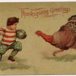 Giving Thanks for the Big Picture