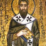 Saint Basil of Caesarea — Theology in Worship