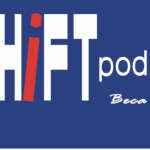 """Podcast Interview — """"Shift the Story"""" with Beca Lewis"""