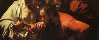 Monday Meditation: RCL Years ABC, 2nd Sunday of Easter, John 20:19-31