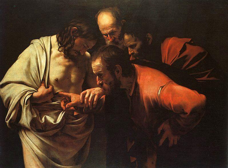 Luke 24:36b–48; John 20:19-31