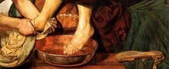 Monday Meditation — RCL Year B, 6th Sunday of Easter, John 15:9-17