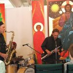 First Visit to an Orthodox Church (pt. 4): Jazz vs Ballads