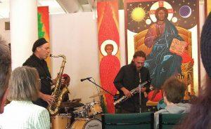 jazz vs ballads