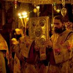 First Visit to an Orthodox Church (pt. 5): Drama vs Narrative