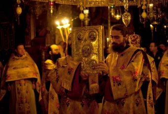 First Visit to an Orthodox Church (pt. 5): Drama vs Narrative