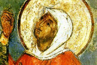 Saints You've Probably Never Heard of: Greatmartyr Euphemia