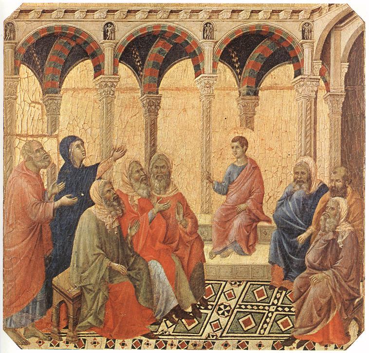 Luke 2:39-52