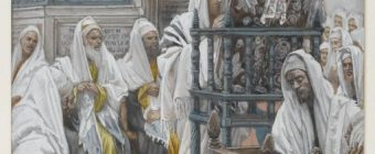 Monday Meditation: RCL Year C, 3rd Sunday after Epiphany, Luke 4:14-21