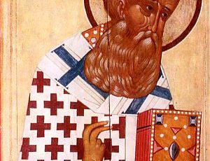 Letters to a Young Pastor: Gregory of Nazianzus and the Nature of Ministry