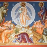 Monday Meditation: RCL Year C, Transfiguration, Luke 9:28-36