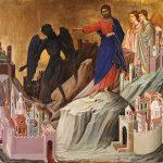 Monday Meditation: RCL Year C, 1st Sunday of Lent, Luke 4:1-13