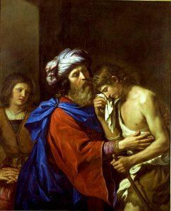 Luke 15:1-3, 11-31