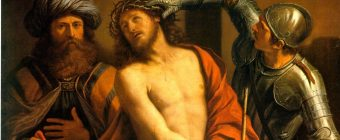 Monday Meditation: RCL Year C, Palm Sunday, Luke 22:14-23:56 or Luke 23:1-49 (Liturgy of the Passion)