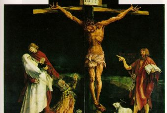 "Letters to a Young Pastor: Preaching Good Friday and the Seven ""Words"" from the Cross"