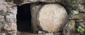 Monday Meditation: RCL Year C, Easter, Luke 24:1-12
