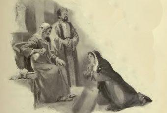 Monday Meditation: RCL Year C, 19th Sunday after Pentecost/Proper 24(29), Luke 18:1-8