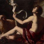 Monday Meditation: RCL Year A, Second Sunday after the Epiphany, John 1:29-42