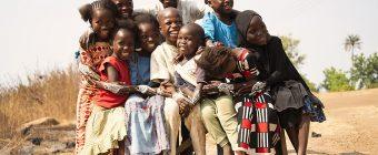 A Children's Sermon: Matthew 5:1-12
