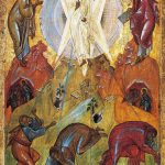 Monday Meditation: RCL Year A, Transfiguration, Matthew 17:1-9
