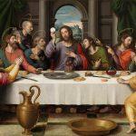 children's sermon on John 6:35 & 41-51