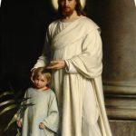 children's sermon on John 6:51-58